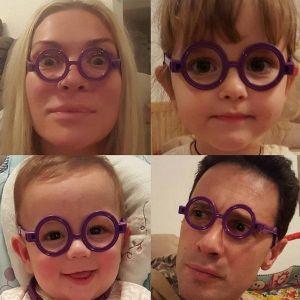 Подробнее: Жена Антона Макарского раскрыла свой секрет воспитания детей