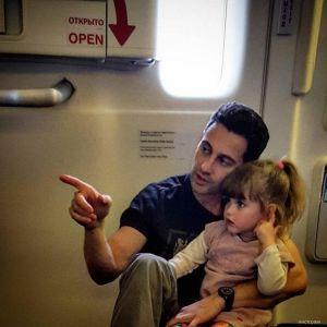 Подробнее: Виктория и Антон Макарские боятся за здоровье своих детей