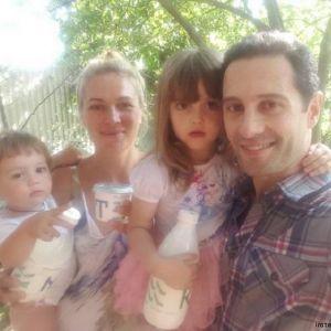 Подробнее: День рождения дочери Макарские справляют уже вторую неделю