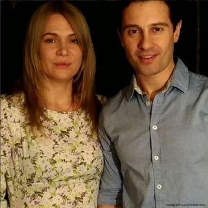 Подробнее: Антон Макарский признался, что неоднократно уходил от жены