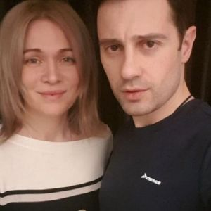 Подробнее: Жена Антона Макарского разоблачила день «Святого Валентина»