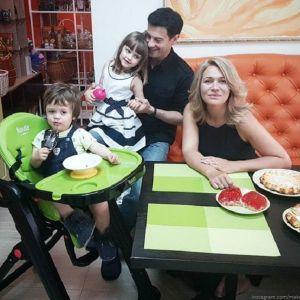 Подробнее: Антон Макарский лечить детей отправился в Израиль