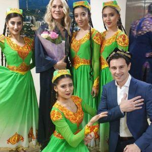 Подробнее: Виктория Макарская показала повзрослевших детей певца Мурата Насырова