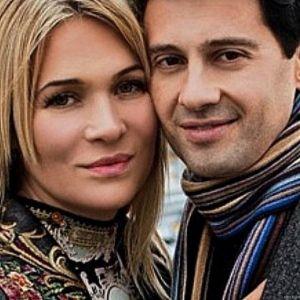 Подробнее: Антон Макарский вместе с женой едет в Россию с гастролями