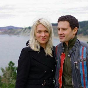 Подробнее: Антон Макарский вместе семьей остался без дома