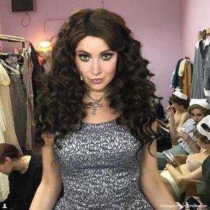 Подробнее: Анастасия Макеева сфотографировалась в нижнем белье