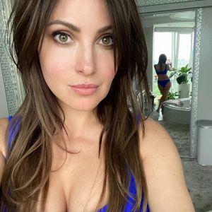 Подробнее: Анастасия Макеева снялась в ванной в купальнике