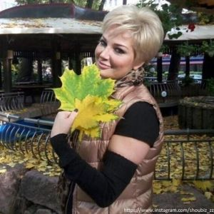 Подробнее: Мария Максакова забыла о своем отце, у которого случился инсульт