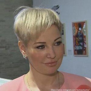 Подробнее: Мария Максакова рассказала об угрозах бывшего мужа