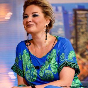 Подробнее: Мария Максакова обзавелась в Киеве новым покровителем