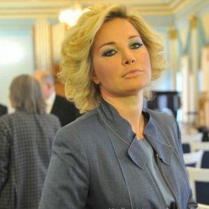 Подробнее: Мария Максакова подала в суд на новоиспеченного мужа