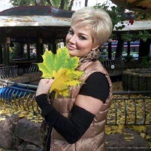 Подробнее: Мария Максакова пожаловалась на нелюбовь матери