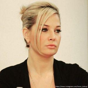 Подробнее: Мария Максакова в откровенном интервью рассказала о бывшем муже