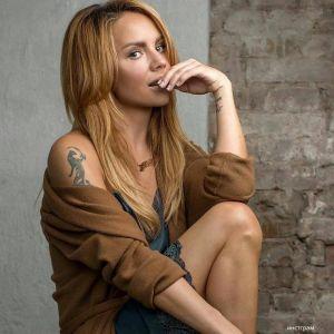 Подробнее: Певица Максим рассказала, как нелегко ей было в начале карьеры