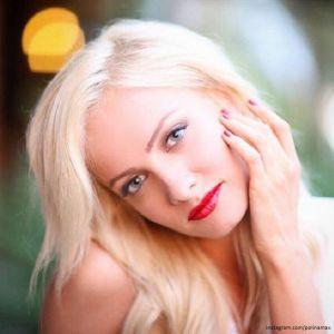 Подробнее: Полина Максимова продемонстрировала свою натуральную красоту