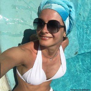 Подробнее: Полина Максимова довела себя до анорексии и попала в больницу