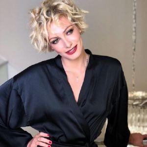 Подробнее: Полина Максимова не торопится замуж, а ждет своего мужчину