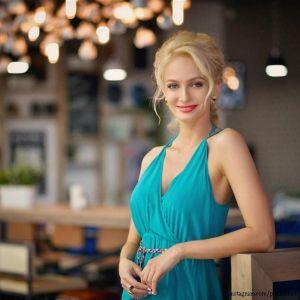 Подробнее: Полина Максимова  мечтает сменить амплуа типичной блондинки