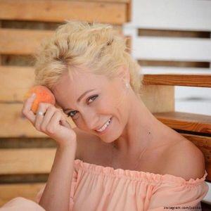 Подробнее: Полина Максимова любит дерзких мужчин и мечтает о детях