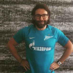 Подробнее: Андрей Малахов перешел работать в «Зенит»