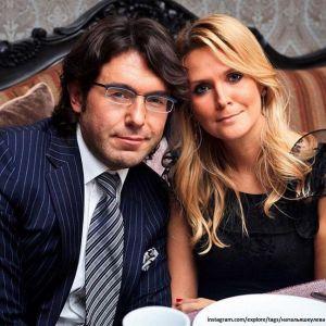 Подробнее: 37-летняя Наталья Шкулева родила 45-летнему Андрею Малахову сына