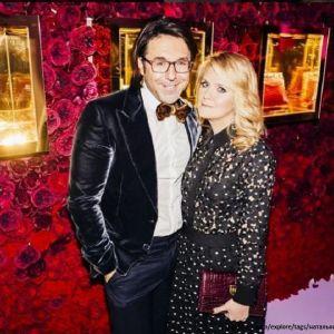 Подробнее: Жена Андрея Малахова не собирается засиживаться в декретном отпуске