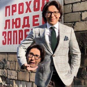 Подробнее: Андрей Малахов наживается на мертвецах