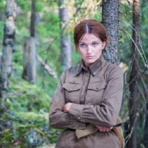 Подробнее: Евгения Малахова бывшая солистка  группы «Рефлекс» стала киноактрисой.