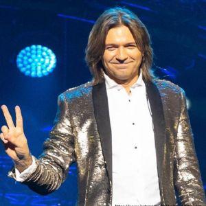 Подробнее: Дмитрий Маликов рассказал о семейной жизни