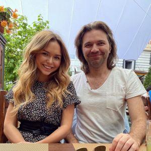 Подробнее: Дмитрий Маликов поделился фото с детьми, которые поздравили его с Днем отца
