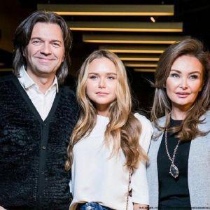 Подробнее: Супруга Дмитрия Маликова впервые прокомментировала появление сына