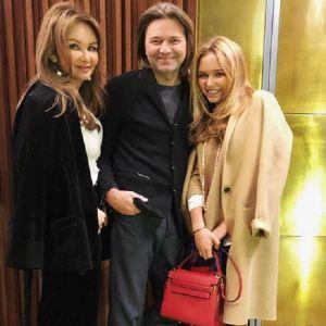 Подробнее: Дмитрий Маликов собирается подарить дочери Стефании на совершеннолетие шикарное авто