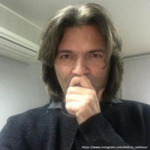Подробнее: Праведный Дмитрий Маликов делает себе репутацию героя любовника