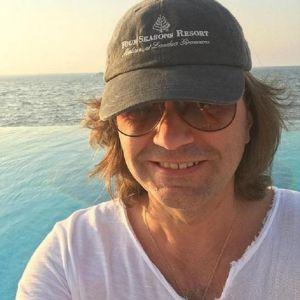Подробнее: Дмитрий Маликов  больше не хочет петь романтические песенки