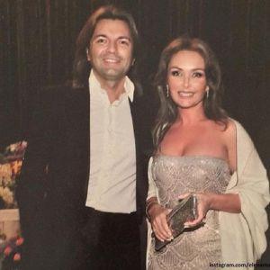Подробнее: Жена Маликова не оценила шутку мужа