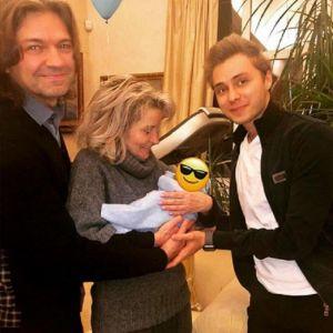 Подробнее: Инна Маликова опубликовала новое фото подросшего сына Дмитрия Маликова
