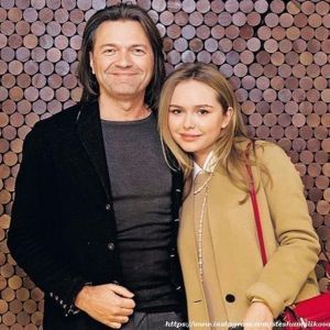 Подробнее: Дмитрий Маликов назвал свою дочь приемной (видео)