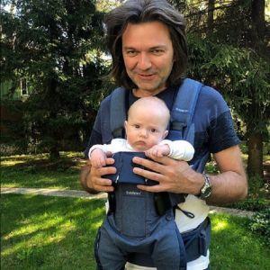 Подробнее: Дмитрий Маликов рассказал о своем сыне