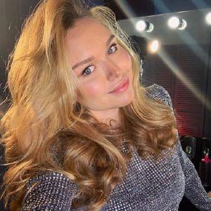 Подробнее: Стефания Маликова донашивает вещи отца