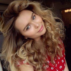 Подробнее: Стефания Маликова шокировала сногсшибательным декольте