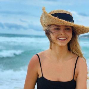 Подробнее: Стефания Маликова внезапно повзрослела