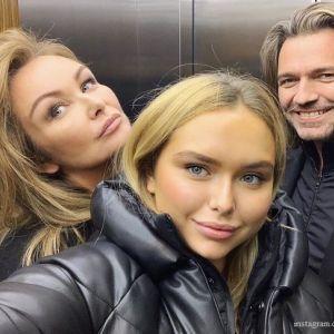 Подробнее: Стефания Маликова получила публичный выговор от мамы