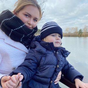 Подробнее: Стефания Маликова устроила брату «Мальдивы» в Москве