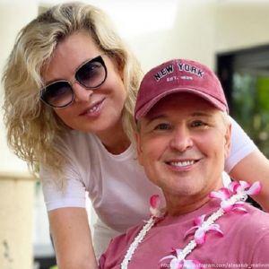 Подробнее: Жена Александра Малинина показала постельное фото с мужем