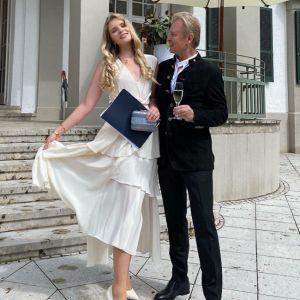 Подробнее: Дочь Александра Малинина похвасталась, что стала студенткой лондонской консерватории