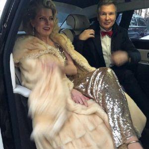 Подробнее: Король русского романса, Александр Малинин с размахом отпраздновал юбилей в ресторане Safisa