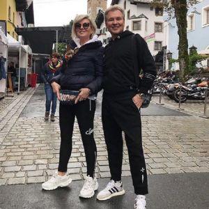 Подробнее: Супруга Александра Малинина рассказала свой секрет молодости