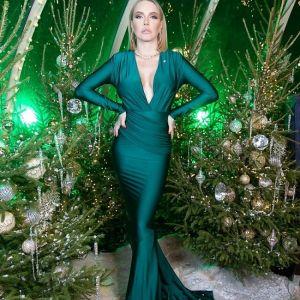 Подробнее: Маша Малиновская сильно поправилась за праздники