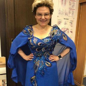 Подробнее: Похудевшая Елена Малышева теперь выбирает одежду в дорогих бутиках