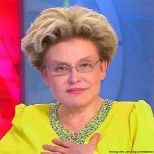 Подробнее: Елена Малышева угодила в скандал из-за видеоролика с больной женщиной